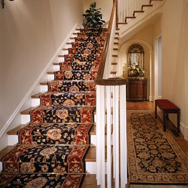 Zoroufy Stair Rods | Fitchburg, MA