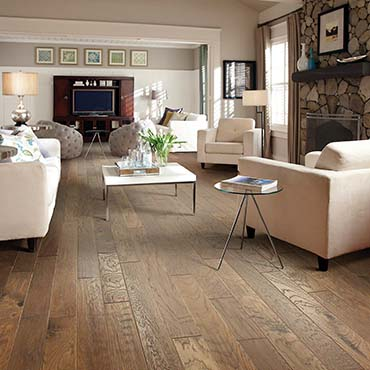 Shaw Hardwoods Flooring in Fitchburg, MA